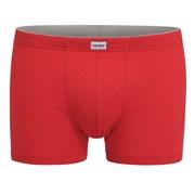 CECEBA 3XL plus férfi boxeralsó, piros