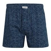 CECEBA Pure Cotton férfi alsónadrág, kék