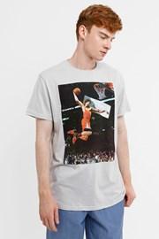 MF Basketball férfi póló