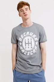 MF Race férfi póló