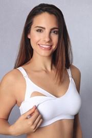 Justine szoptatós melltartó