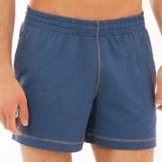MF Blue férfi sport rövidnadrág