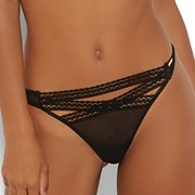 Sheer Seduction tanga