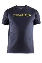 CRAFT Prime Logo  férfi póló