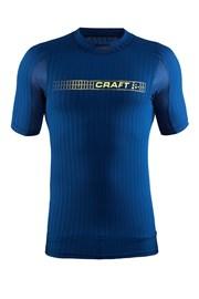 Craft Active funkcionális férfi póló