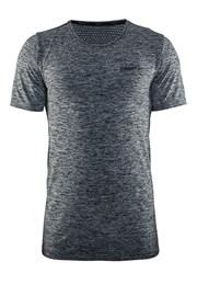 CRAFT Core funkcionális, varrások nélküli férfi póló