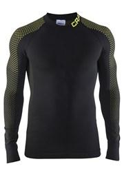 CRAFT Keep Warm intensity - funkcionális férfi póló