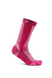 CRAFT Warm női zokni, 2 pár 1 csomagban