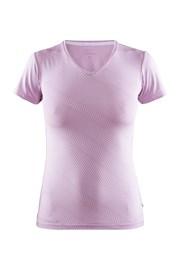 CRAFT Essential női póló, lila