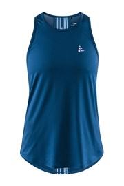 CRAFT Lux női trikó kék