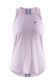 CRAFT Lux női trikó világoslila