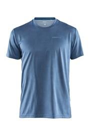 CRAFT Eaze férfi póló kék