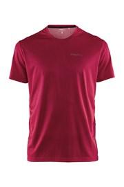 CRAFT Eaze férfi póló piros