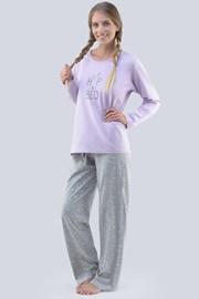 Rabbit női pizsama