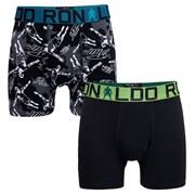 Christiano Ronaldo II fiú boxeralsó 2 db-os csomagolás