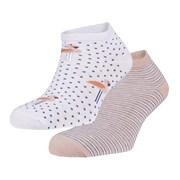 Renee zokni, 2 pár 1 csomagban