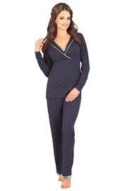 Danielle kismama szoptatós pizsama