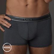 LISCA Zeus Modal Graphite férfi boxeralsó
