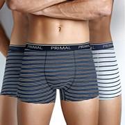 Primal B205 férfi boxeralsó 3 db-os csomag