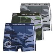 Army fiú boxeralsó 3 db-os csomagolás