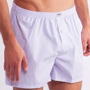 MF Romantic férfi alsónadrág 100%-os pamut