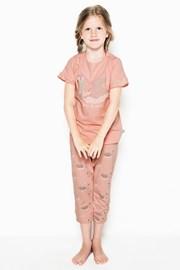 Swans lányka pizsama