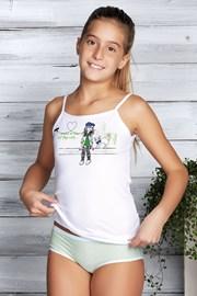 Marika Green - lányka alsónemű szett