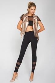 Norah pamut női leggings