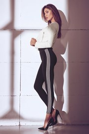 Ghita pamut női leggings