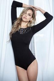 Villetta női body