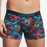 CORNETTE Colours férfi boxeralsó