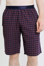 MF férfi rövidnadrág