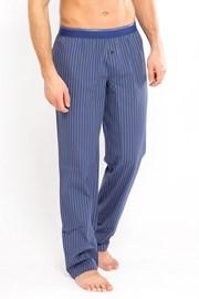 MF férfi pizsamanadrág puplinból