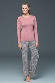 Rose - modál női pizsama