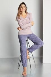Sarah pizsama felső