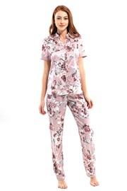 Daniella luxus pizsama szett