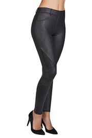 Delcine női leggings, Push-Up hatással