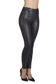 Tejana női leggings, Push-Up hatással