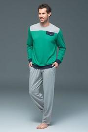 BLACKSPADE 7390 férfi pizsama, modál