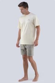 GINO Albert férfi pizsama