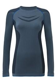 BLACKSPADE Thermal Pro univerzálisfunkciós póló, hosszú ujjú