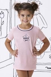 Mary pamut lányka póló