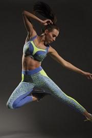 Aero sport legging