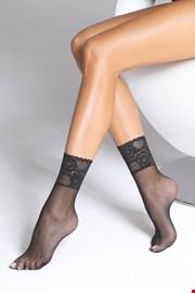 Akemi női zokni, 20 DEN