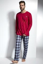 CORNETTE Alaska 2 férfi pizsama