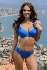 Alex Blue kétrészes női fürdőruha