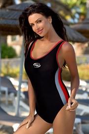 Alex 02 egyrészes női sportfürdőruha