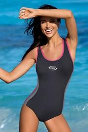 Alex 03 egyrészes női sportfürdőruha.