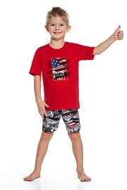 America fiú pizsama