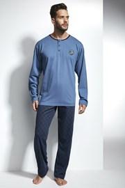 CORNETTE Authentic férfi pizsama